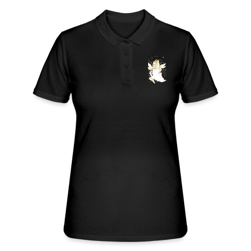 Holger die Faldfee - Frauen Polo Shirt