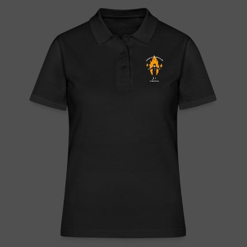 Pyromanisch Depressief (v) - Women's Polo Shirt