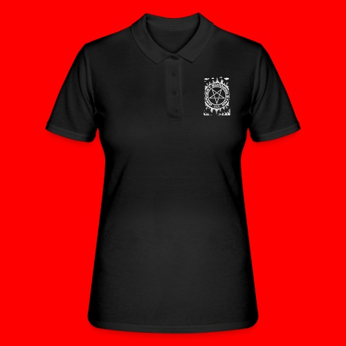 Darkest Burning Star - Women's Polo Shirt