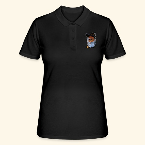 Go West - Women's Polo Shirt