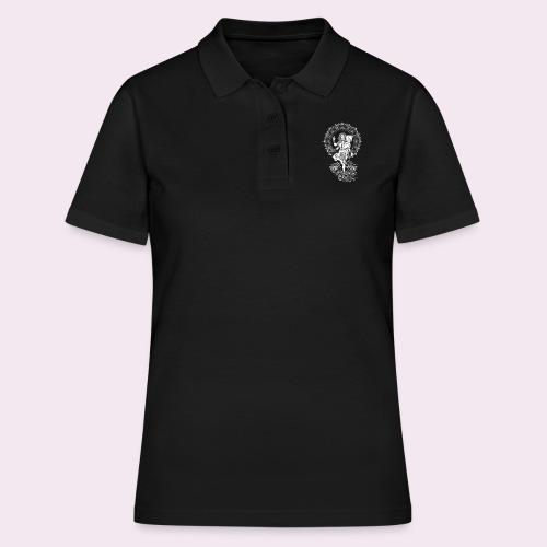 Parvati - Frauen Polo Shirt