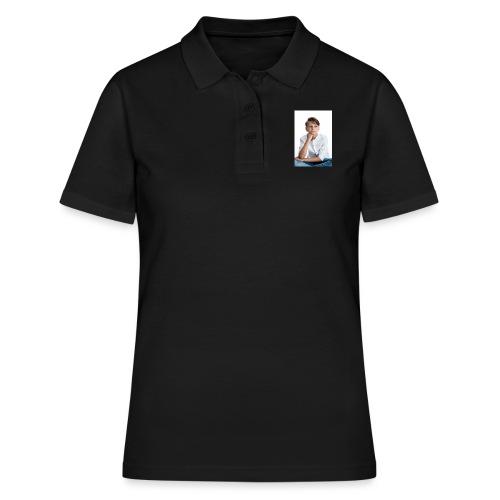 Sjonny - Women's Polo Shirt