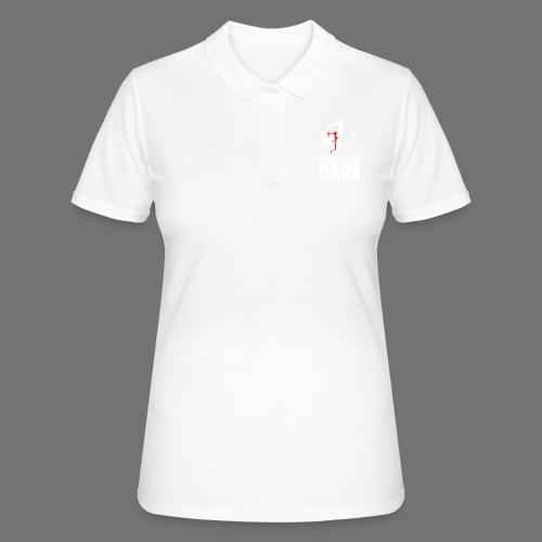 horrorcontest sixnineline - Women's Polo Shirt