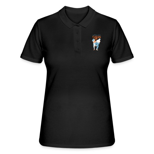 Collegiate Shag - Women's Polo Shirt