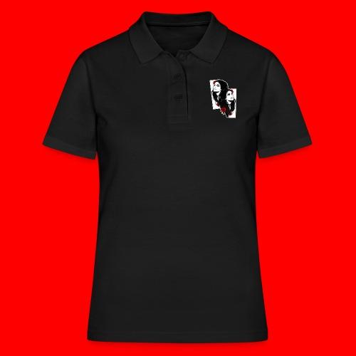 vampires - Women's Polo Shirt