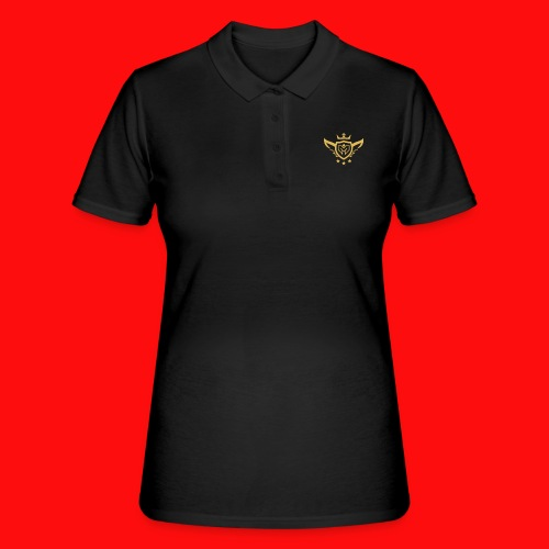 MaesArmy Logo - Women's Polo Shirt