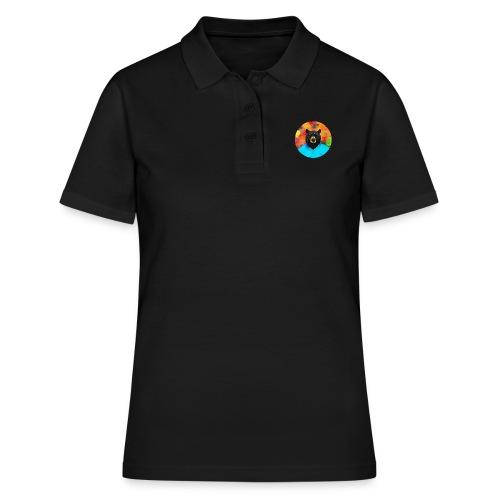 Bear Necessities - Women's Polo Shirt