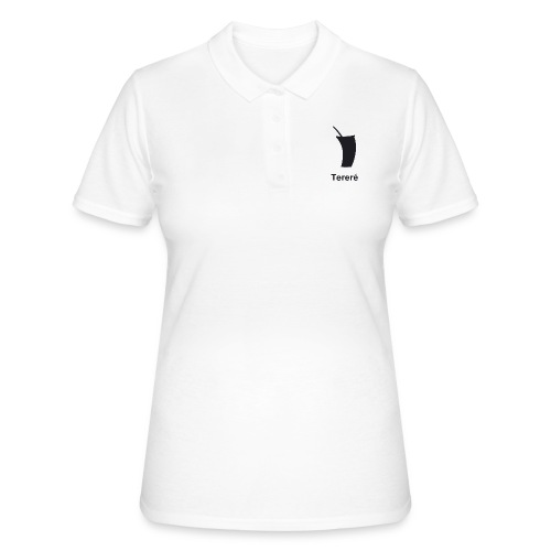 terere paraguayo - Women's Polo Shirt