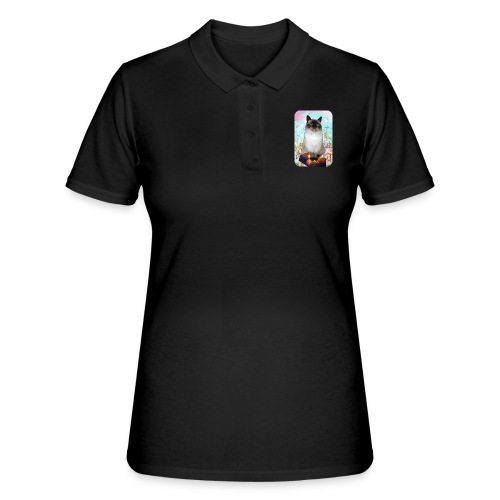 Billy Stargazing - Women's Polo Shirt