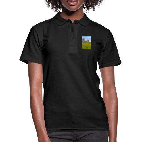 Südtirol - wunderbar wanderbar - Frauen Polo Shirt