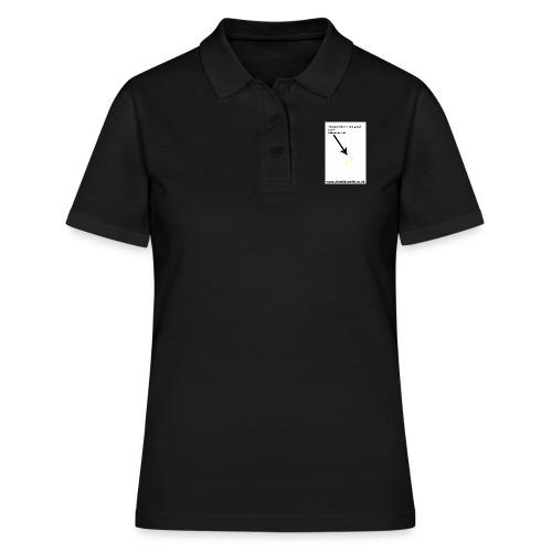 stain - Women's Polo Shirt