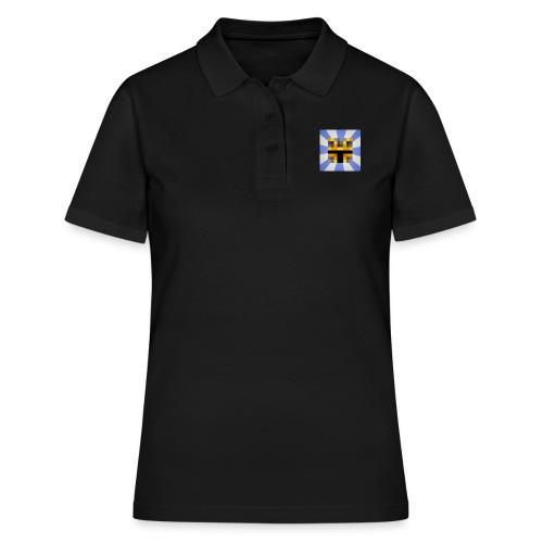 iCrazyKnight - Women's Polo Shirt