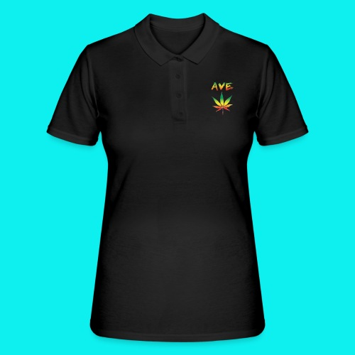 AveMarija - Women's Polo Shirt
