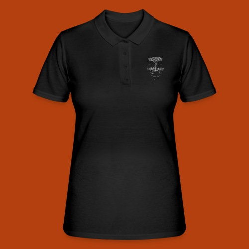 Anonymous - Women's Polo Shirt