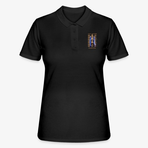 Montrose League Cup Tour - Women's Polo Shirt