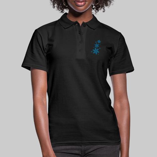 First Snow - Women's Polo Shirt