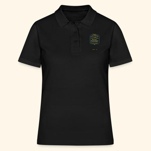 VIAJA - Women's Polo Shirt