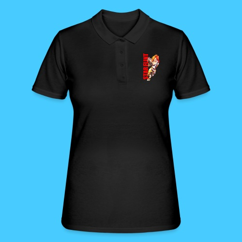 Trixie - Women's Polo Shirt