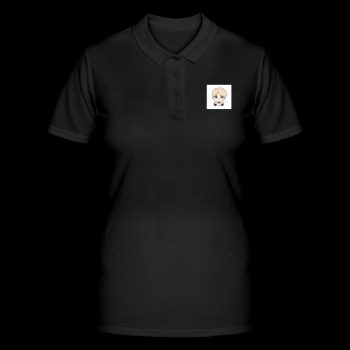 jimin1 - Women's Polo Shirt