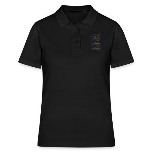 Grafisk - Women's Polo Shirt