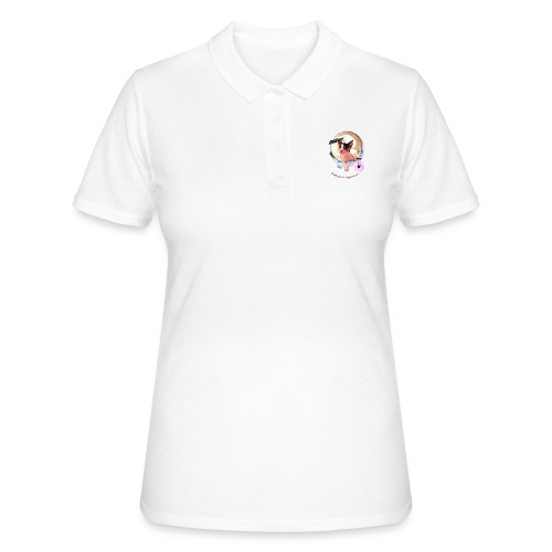 Ready for a cappuchino? - Women's Polo Shirt