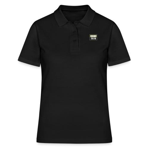 TRUMP 2020 - Women's Polo Shirt