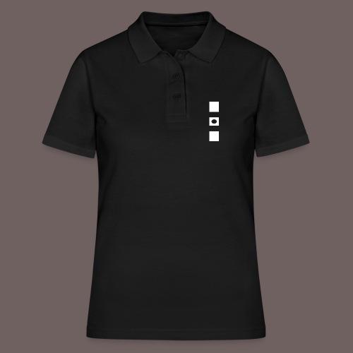 GBIGBO zjebeezjeboo - Rock - Blocs 3 - Women's Polo Shirt