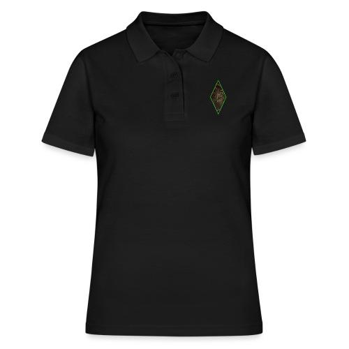 PrismaTeddy - Frauen Polo Shirt