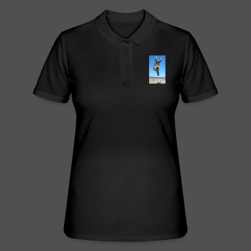 Stuntvrouw - Women's Polo Shirt