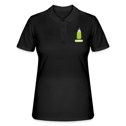 Detox with style - Women's Polo Shirt