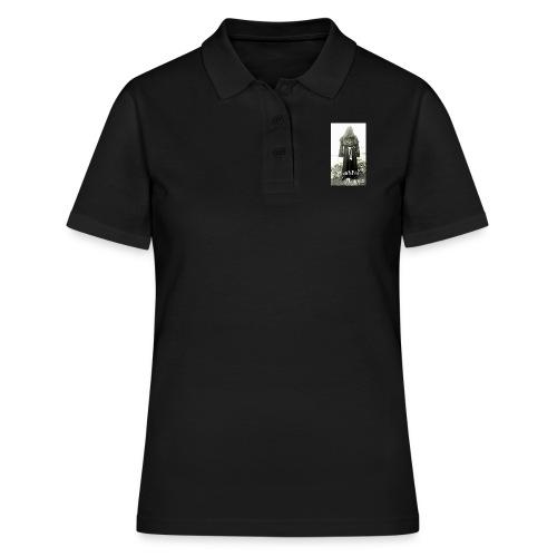 Die schwarzen Priester - Frauen Polo Shirt