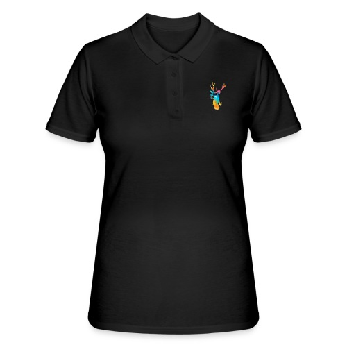 Sunny Summer - Camiseta polo mujer