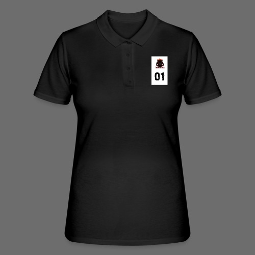 Boar blood 01 - Koszulka polo damska