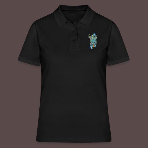 Sardegna Esplosione di Colori - Women's Polo Shirt