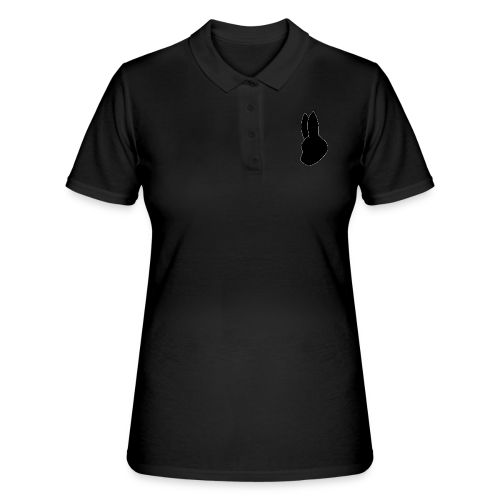 Rabbit - Women's Polo Shirt