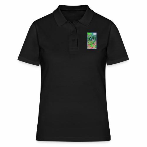Natur Baum Wurzeln Maria 12 - Frauen Polo Shirt