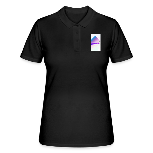 PYRAMID - Women's Polo Shirt