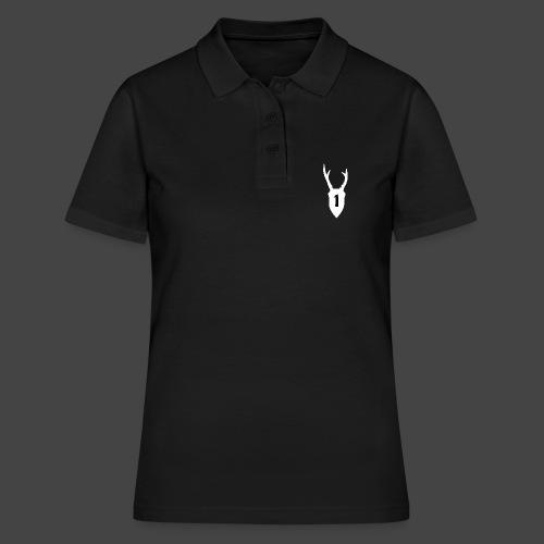 bock no one - Frauen Polo Shirt