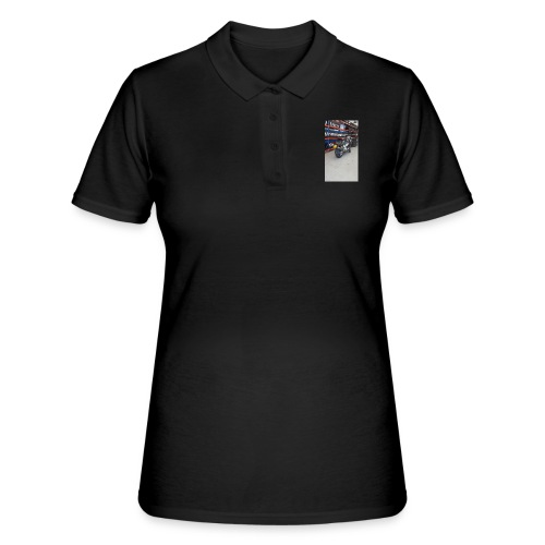 13528935_10208281459286757_3702525783891244117_n - Women's Polo Shirt