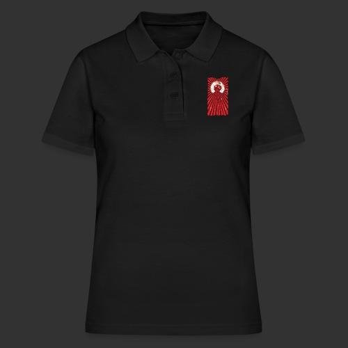 frkn cherry - Women's Polo Shirt
