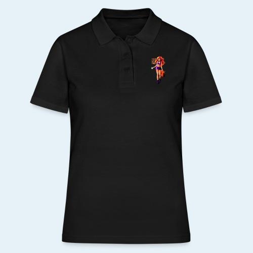 Light My Fire - Camiseta polo mujer