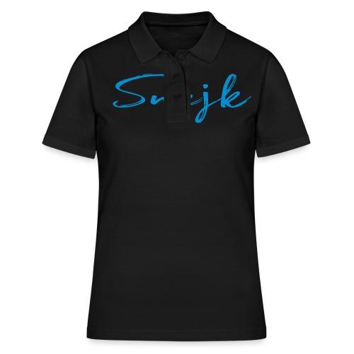 Snejk - Women's Polo Shirt
