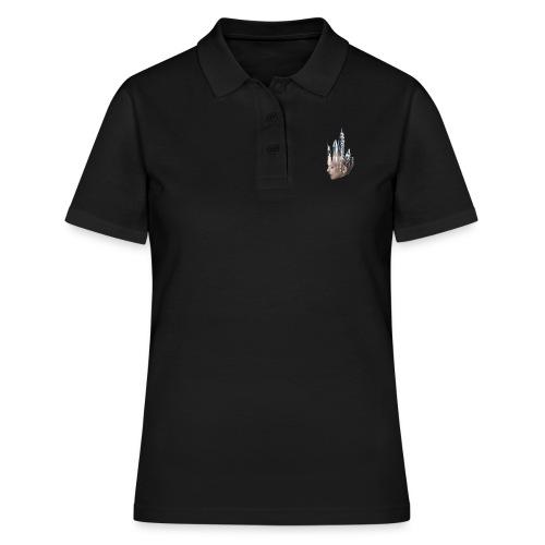 female-urban-punk.png - Frauen Polo Shirt