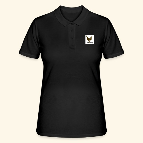 feeniks logo - Naisten pikeepaita