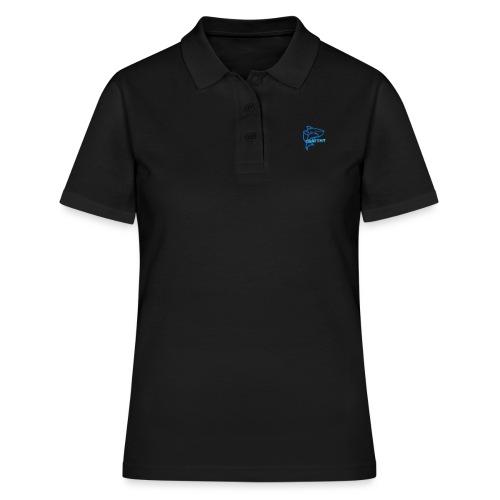 CraftLight logo - Women's Polo Shirt