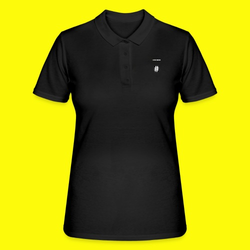 #LesteBeben - Frauen Polo Shirt