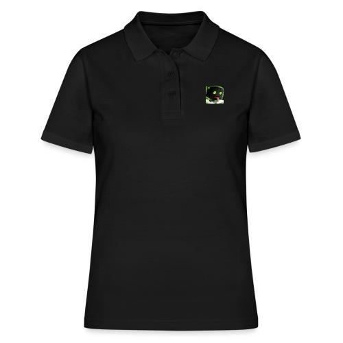 hacker Merch - Frauen Polo Shirt