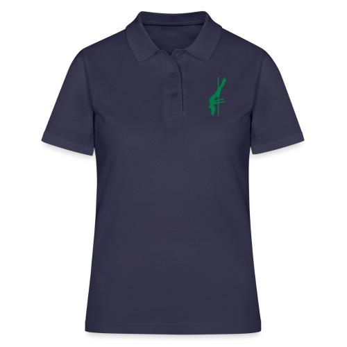 Pole Dance - Women's Polo Shirt