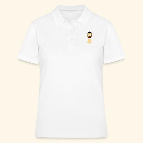Stille Willem en Leipe Leo - Women's Polo Shirt