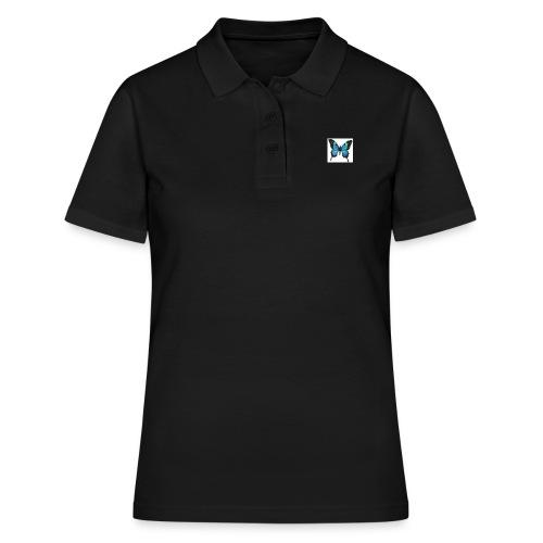 papillon - Women's Polo Shirt